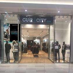 Vêtements Femme Cuir City - 1 -