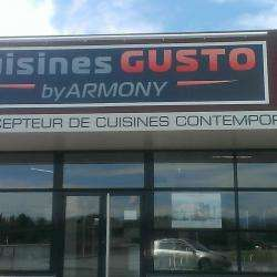 Cuisines Gusto Valence