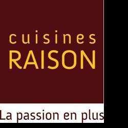 Cuisines Raison - Agencement 3d Concept Guyancourt