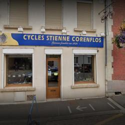 Cycles Stienne Corenflos Vitry En Artois