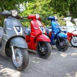 Moto et scooter Cyclo Services - 1 -