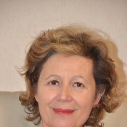 Cynthia Galli Nîmes