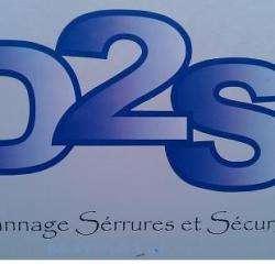 D2s (dépannage Serrures Et Sécurité) Marly