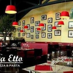 Da Etto Pizza & Pasta Guérande