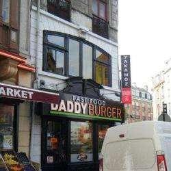 Daddy Burger Lille