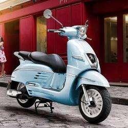 Daelim Gandi Moto Concessionnaire Lyon