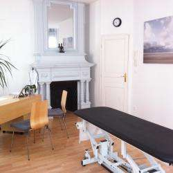 Ostéopathe DAILLIEZ Franck - 1 - 27 Rue Des Otages, Amiens Tel: 0322926151 -
