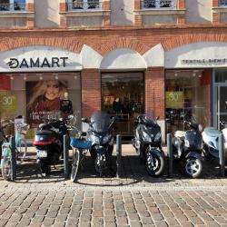 Damart  Toulouse