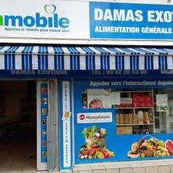 Damas Exotic Angers