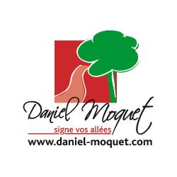 Daniel Moquet Signe Vos Allées - Ent. Coiffard