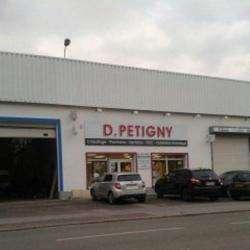 D. Petigny