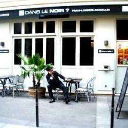 Dans Le Noir ? Paris