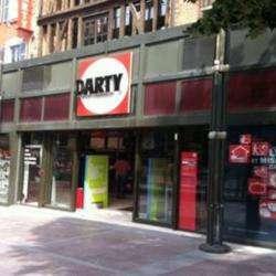 Centres commerciaux et grands magasins DARTY  - 1 -