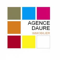 Agence immobilière Daure Immobilier - 1 -
