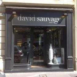 David Sauvage Paris