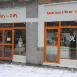 Day By Day Grenoble