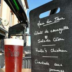 De Danu Irish Pub Toulouse