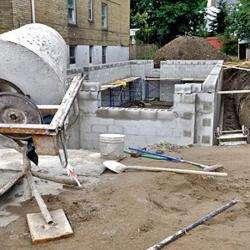 De Giorgi Construction