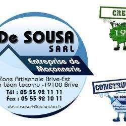 De Sousa Jacques Brive La Gaillarde