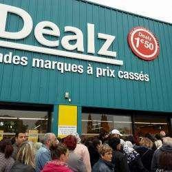 Dealz France Béziers