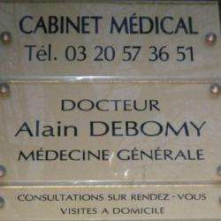 Debomy Alain