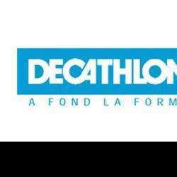 Decathlon Paris Aquaboulevard Paris