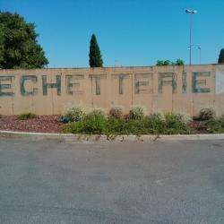 Déchetterie Intercommunale De Béziers Béziers