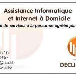 Declic Info Saint Clair