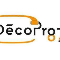 Maçon DECOPRO 87 - 1 -