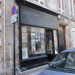 Deepend Records Bordeaux