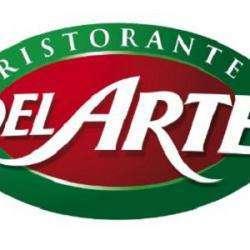 Ristorante Del Arte Bourgoin-jallieu