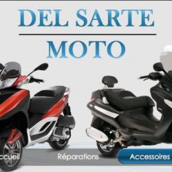 Del Sarte Moto Paris