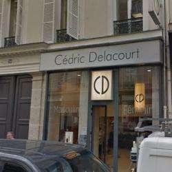 Delacourt Cédric