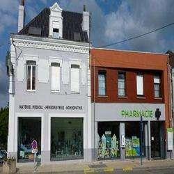 Pharmacie Delalande Dominique