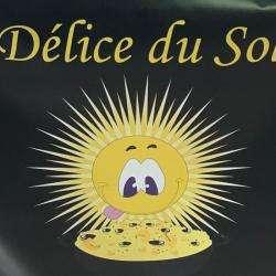 Délice Du Soleil Quévreville La Poterie