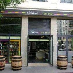Délices De Chef Lyon
