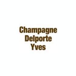 Champagne Y. Delporte