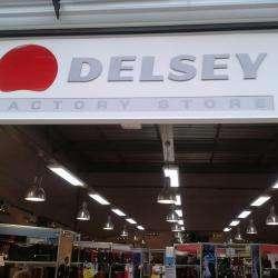 Delsey Coquelles