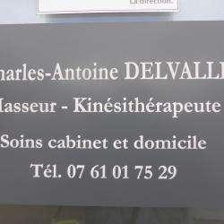 Delvallé Charles Antoine