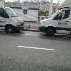 Déménagement Déménagement du vieux port -remorquage - 1 -