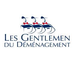Les Gentlemen Du Déménagement Plomelin