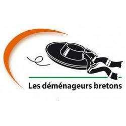 Déménagement Déménageurs Bretons MDGM Com. Indép. - 1 -