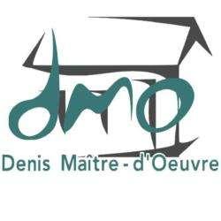 Denis Maître D'oeuvre Oudon