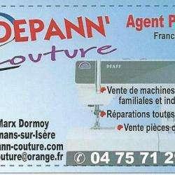 Dépann'couture Romans Sur Isère