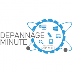 Dépannage Minute Informatique Bordeaux