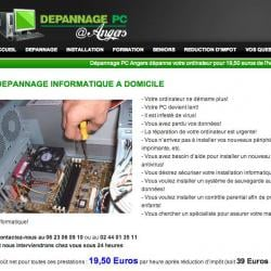 Depannage Pc Angers Angers