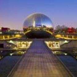 Depil Tech Paris 19 La Villette - Vill Up