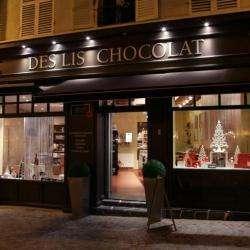 Des Lis Chocolat Melun