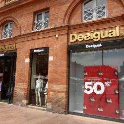 Desigual Toulouse