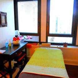 Massage Didier Cuoq - 1 - Salle De Massage -
